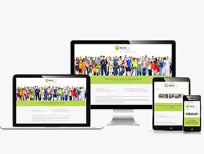 Web Design Abingdon - Responsive Web Design