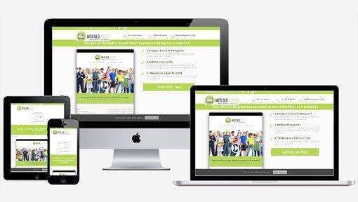 Web-Design-Abingdon-Responsive-Website